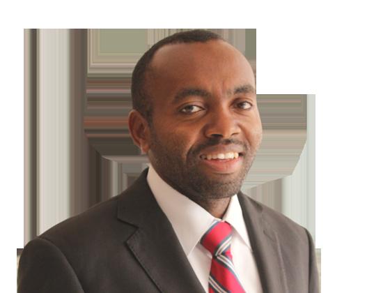 Dr Peter Kwenjera