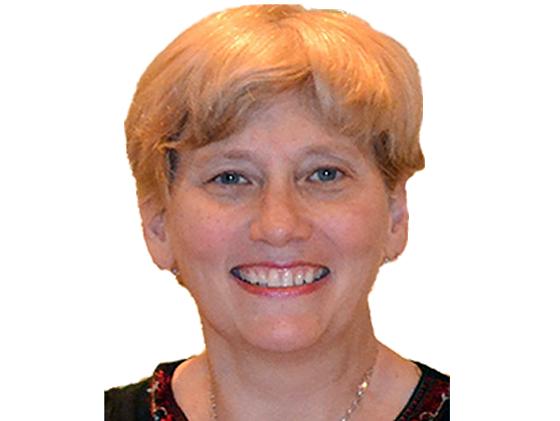 Dr Arielle Emmett