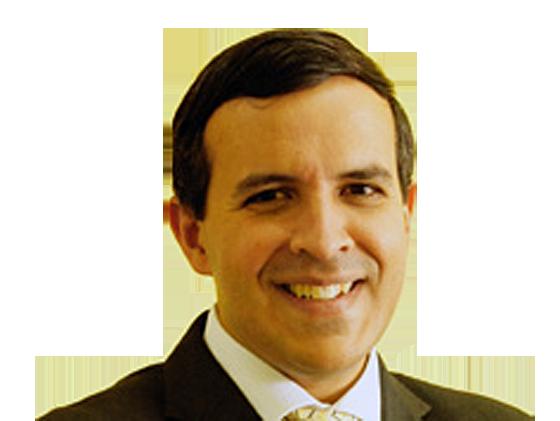 Dr. Luis Franceschi