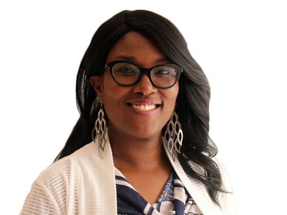 Dr Melba Kapesa Wasunna