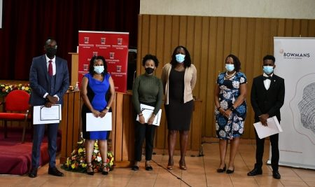 Strathmore Law School Student Awards: The Exceptional Among Us