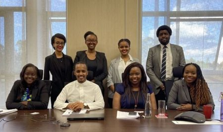 William Vis International Commercial Arbitration Moot Court: Bringing out our 'A' game