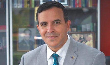 The Strathmore Law Review meets Professor Luis G. Franceschi
