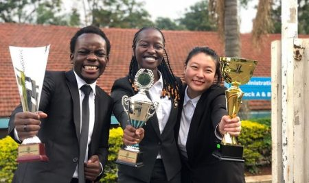 SLS wins Inaugural Kenya National Disability Rights Moot Court Competition