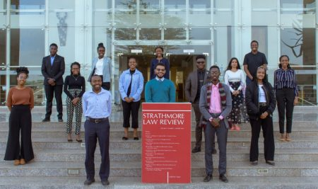 Strathmore Law Review Hosts Authors From 11 Nationalities During It's 2021 Information Session