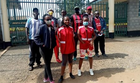 Service Based Learning Chronicles at Crime Si Poa